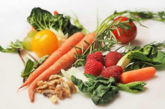 healthy food image