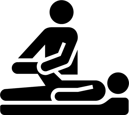 Rehabilitation and recovery image