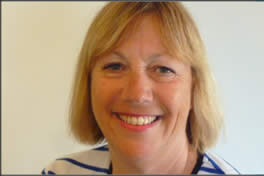Sharon Ettrick Counsellor Bedford