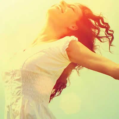 a feeling great wellness