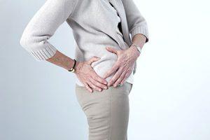 Hip pain image