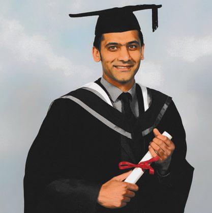 shaneil graduation